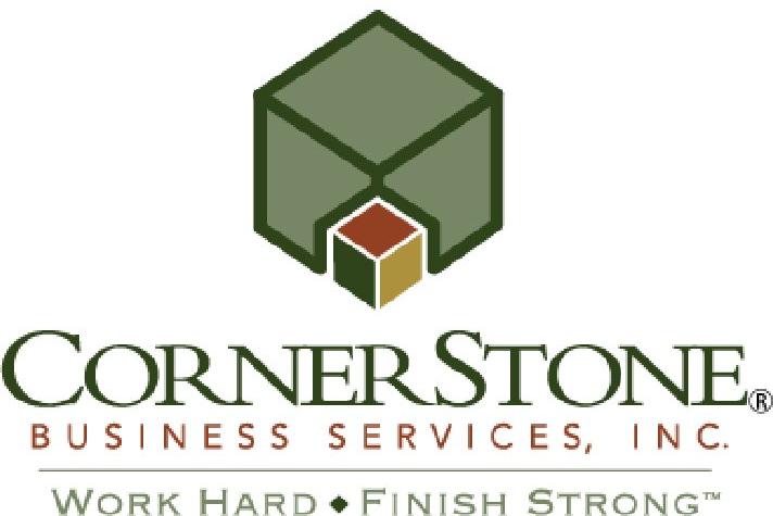Cornerstone Business