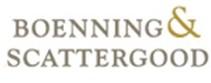 Boenning & Scattergood