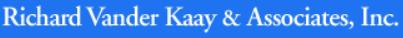 Richard Vander Kaay & Associates, Inc.