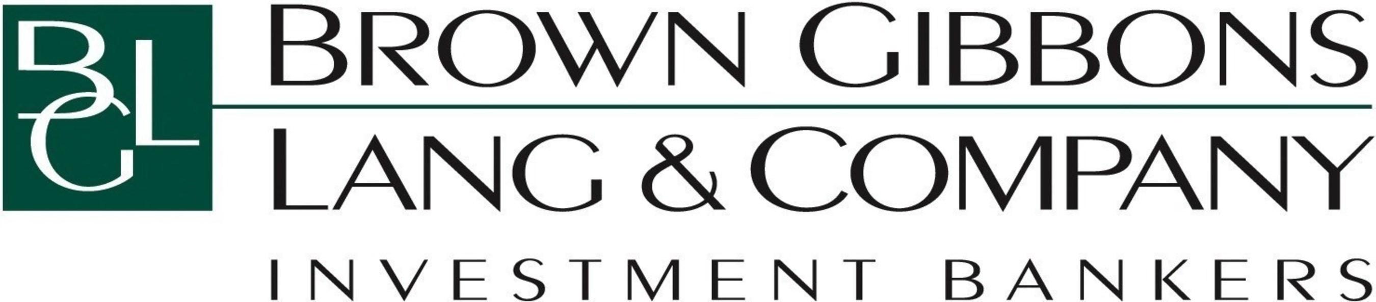 Brown Gibbons Lang and Company