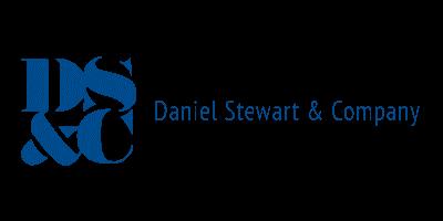 Daniel Stewart & Company