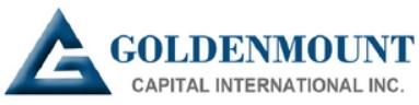 Goldenmount Capital International Inc.
