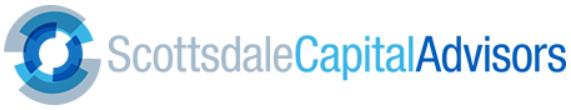 Scottsdale Capital Advisors