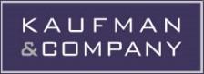 Kaufman & Company