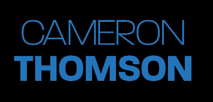 Cameron Thomson
