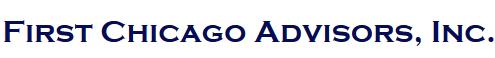 First Chicago Advisors, Inc.