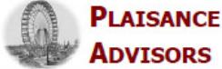 Plaisance Advisors