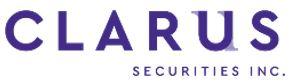 Clarus Securities Inc.