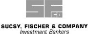 Sucsy, Fischer & Company