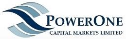 PowerOne Capital Markets Limited