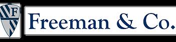 Freeman & Co.
