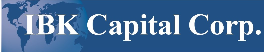 IBK Capital Corp.