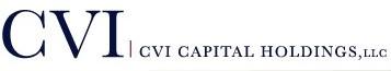 CVI Capital Holdings, LLC